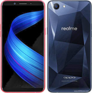 oppo real me