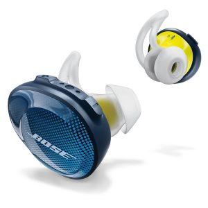 Bose sound sport free truly sport earphones