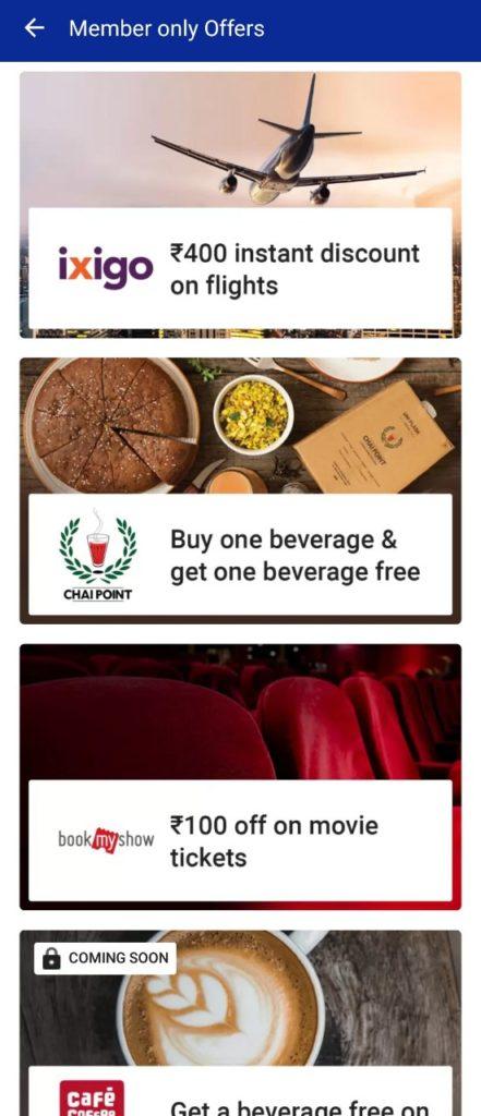 Flipkart Plus Welcome Offer