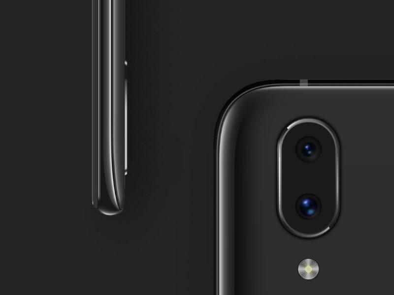 Vivo-X21-Black-Camera