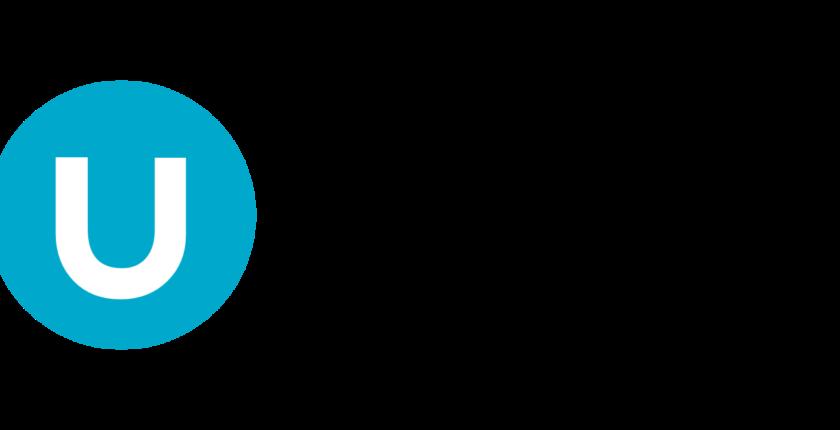 U Test Logo Transparent