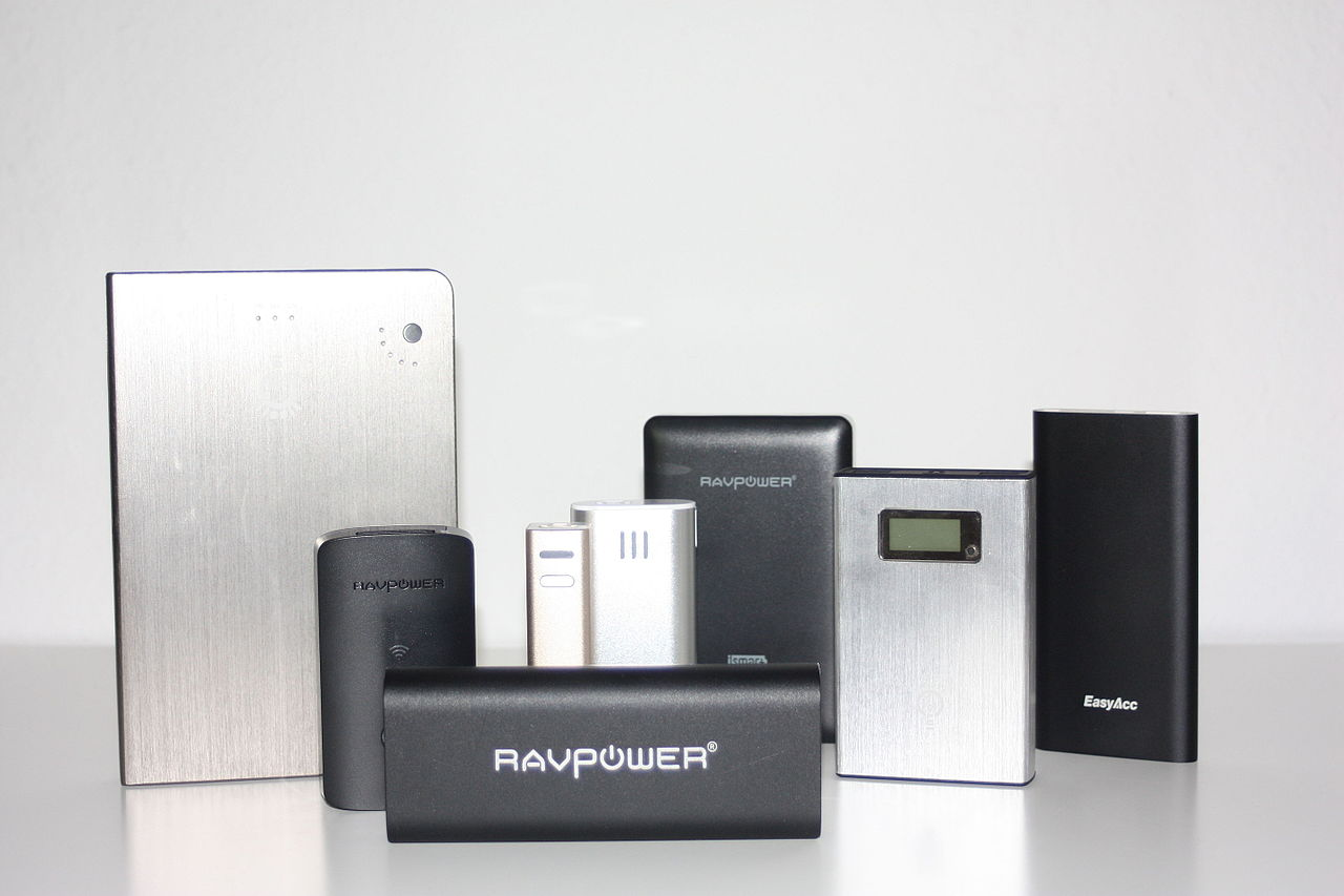 Best power bank with 10000mAh