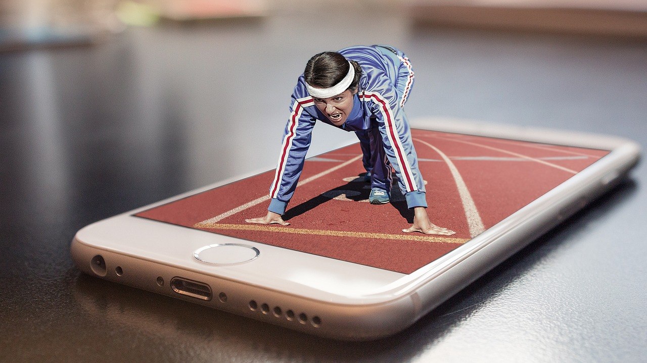 5 Best Fitness Apps For weight loss on Android/iOs To Track Your Workout In 2020