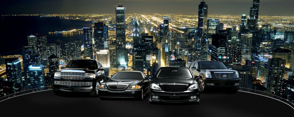 best airport limo service in toronto