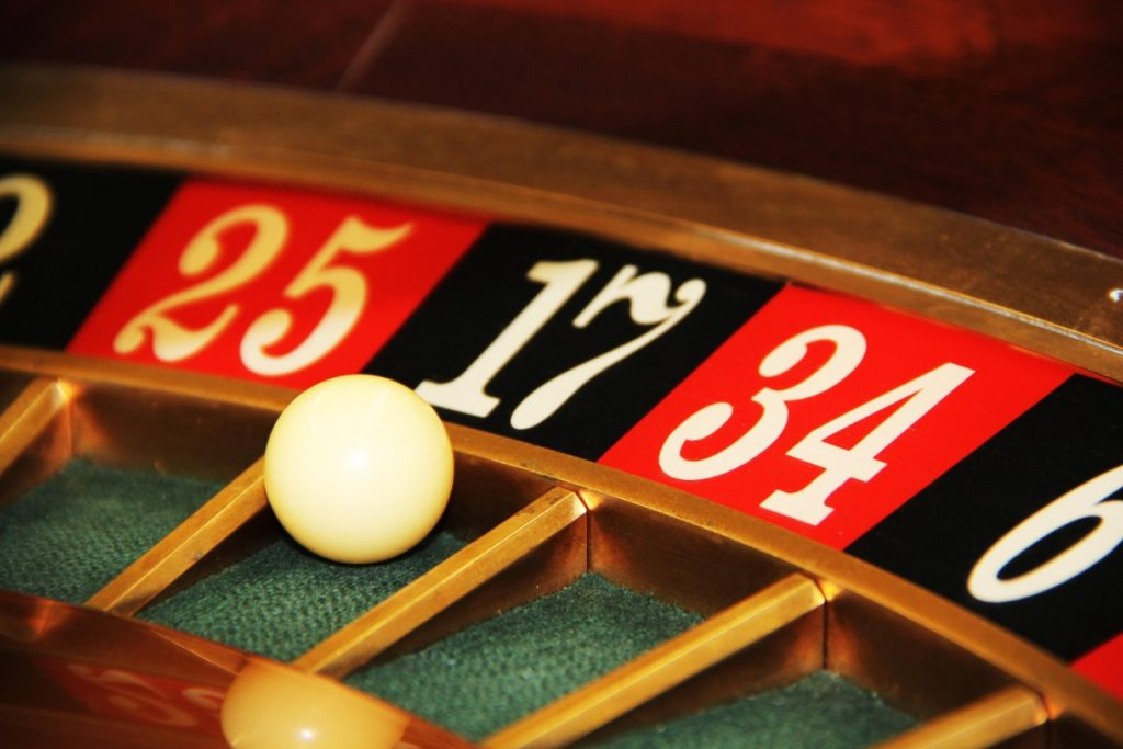 casino roulette lucky chance games