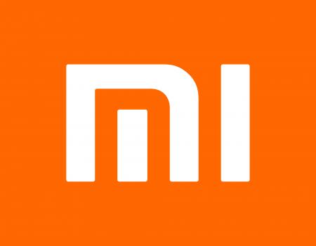 Xiaomi Logo HD