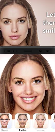 Faceapp pro 5