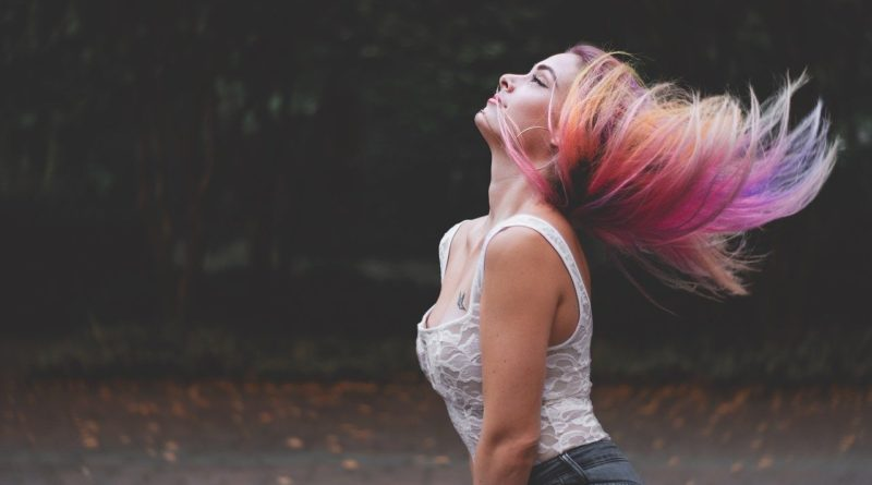 best Ammonia free hair color brands in India