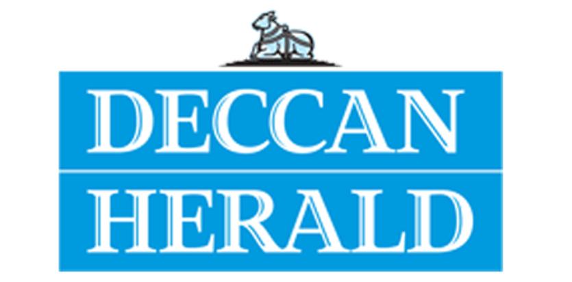 Deccan Chronicle Newspaper Logo