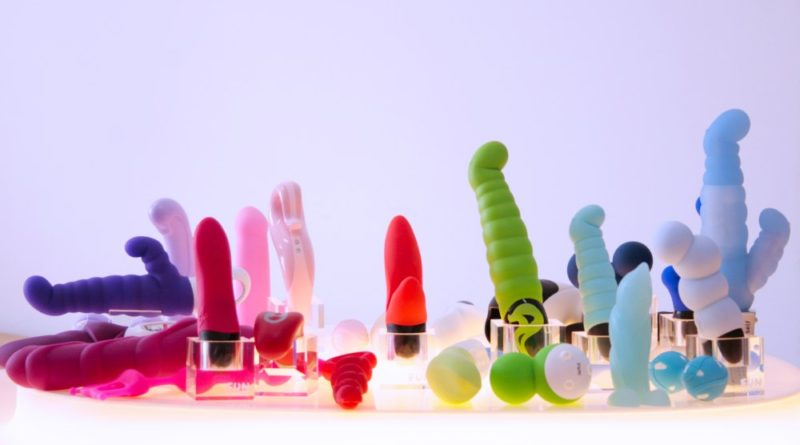 Best Sex Toys for Couples to improve Sexual Intimacy