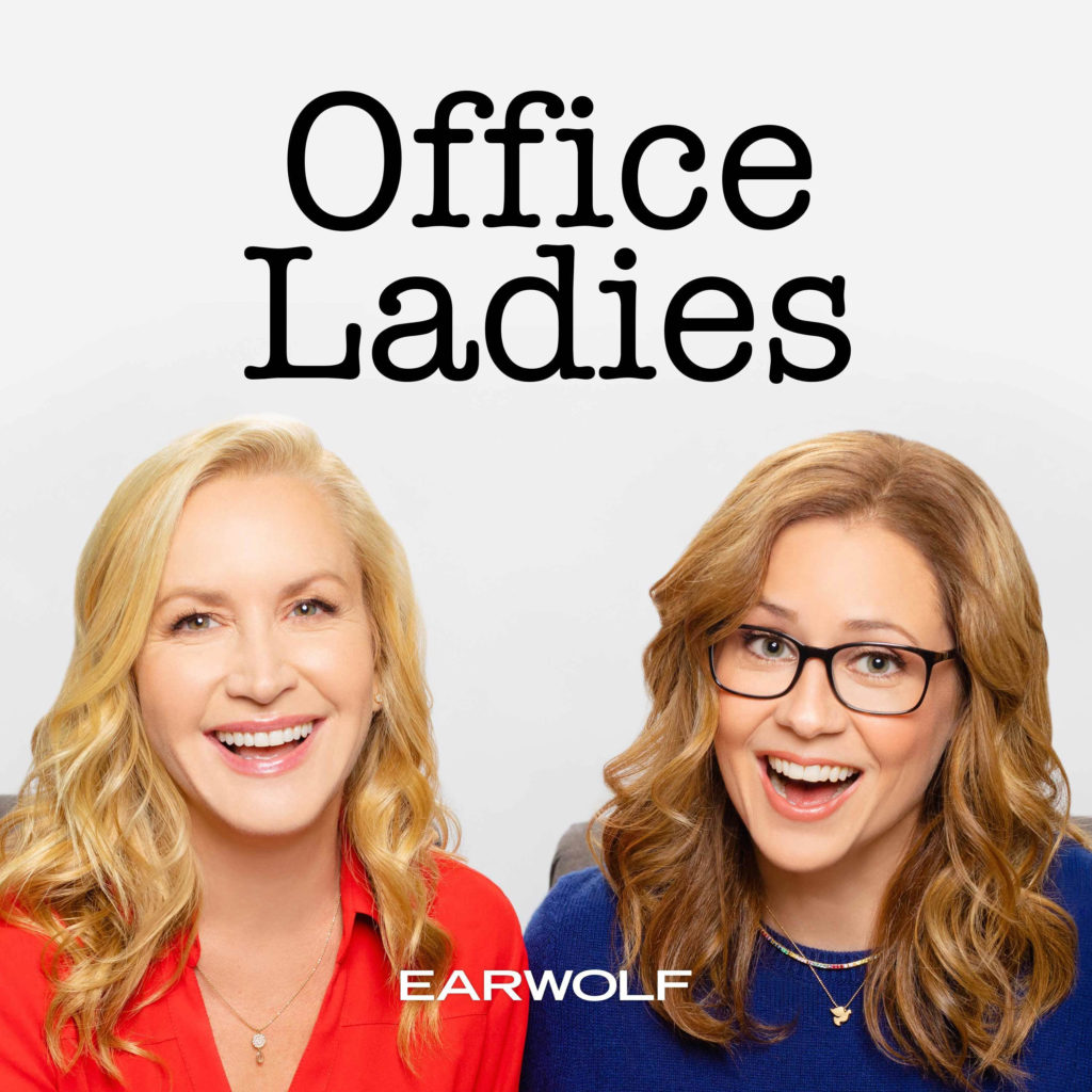 Office Ladies Podcasts