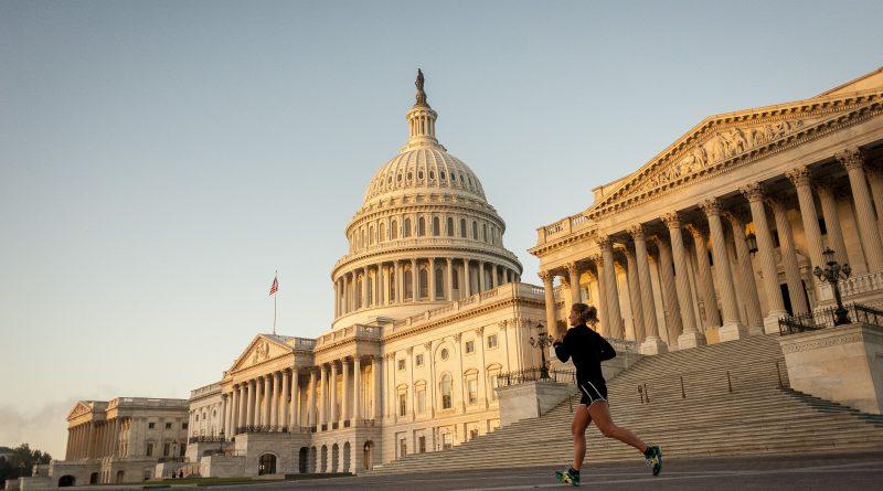 Move to Washington DC