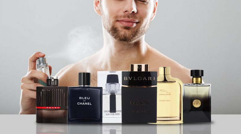 Perfume for Men or Cologne?