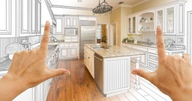 Estimate the Cost of a Remodel Project